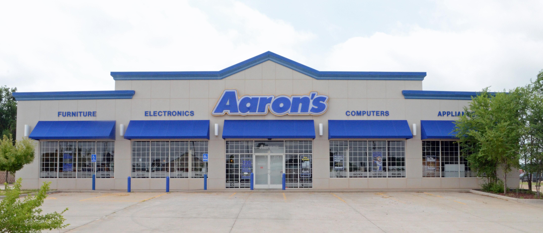 Aarons 2