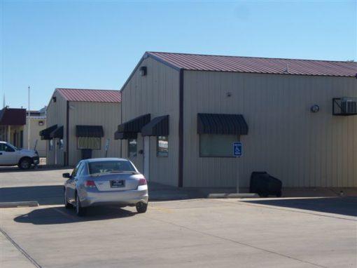 Belflower Industrial Park