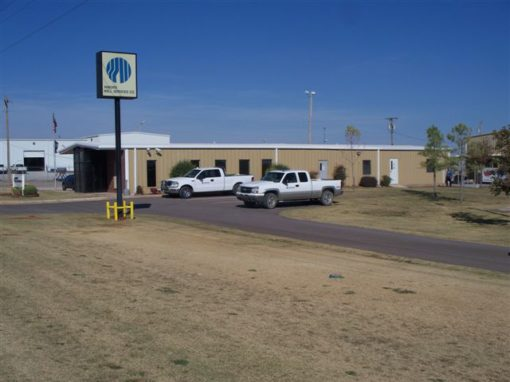 Nabors Drilling Office
