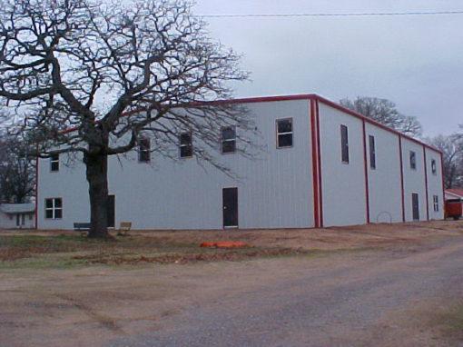 Oak Park Church Retreat