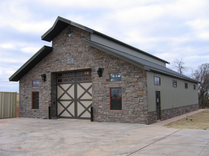 Callahan steel 48 years of building excellence for Metal homes in oklahoma