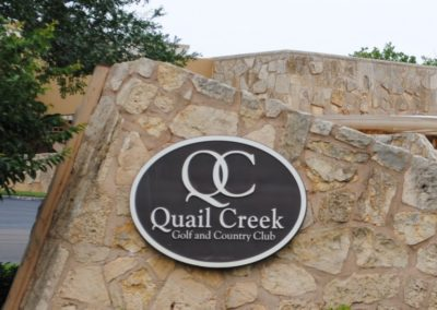 Quail Creek Golf & Country Club